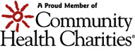 Member of Community Health Charities